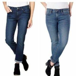 Calvin Klein Ladies' Slim Boyfriend Jeans -Tonny
